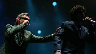 Beastie Boys Apple TV+