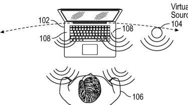 AR MacBooks Apple
