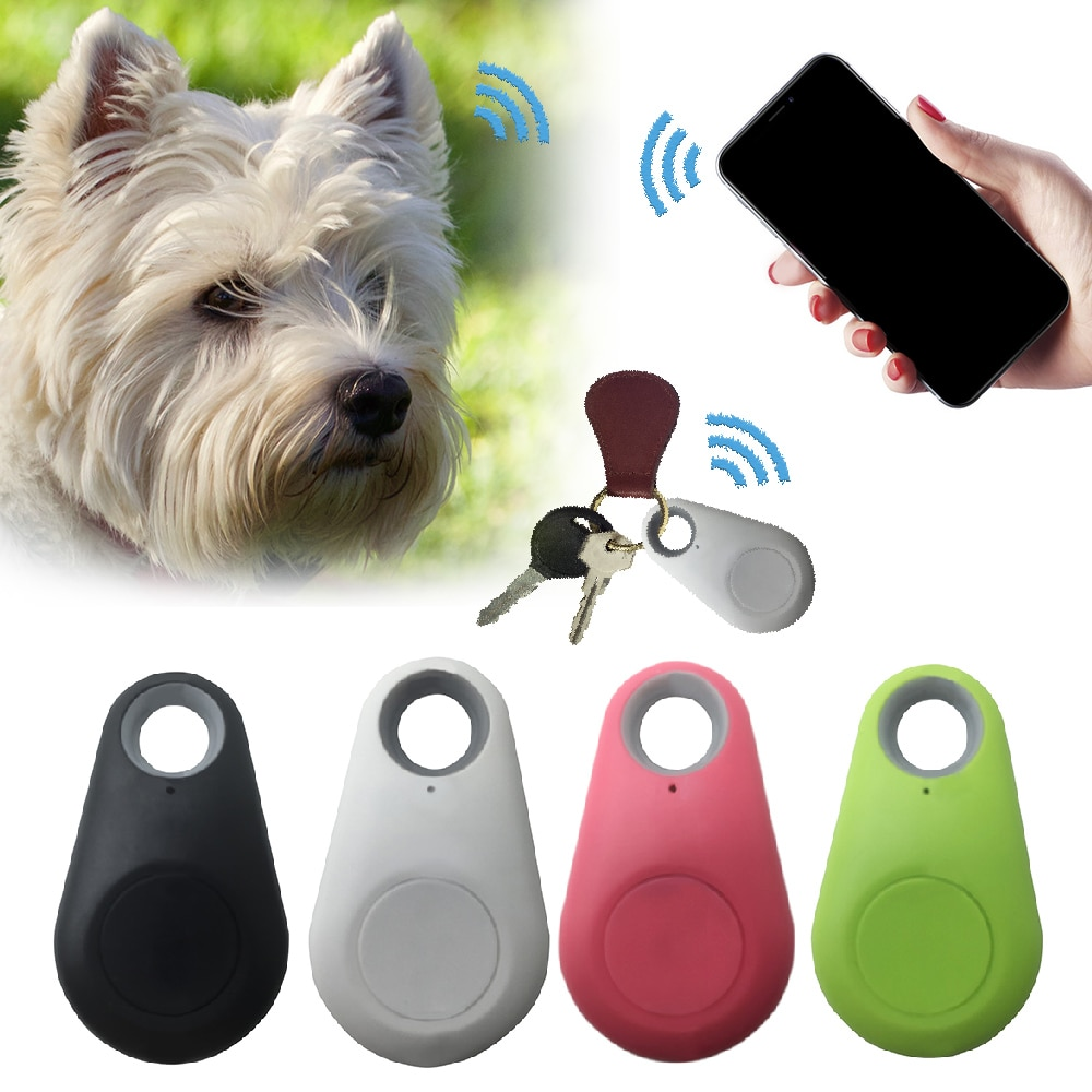 Tracker hond sleutel AliExpress