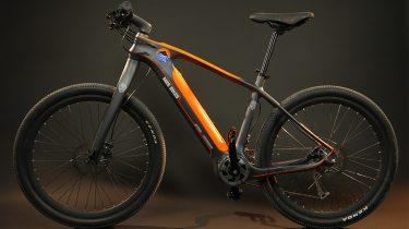 M2S All Go elektrische fiets