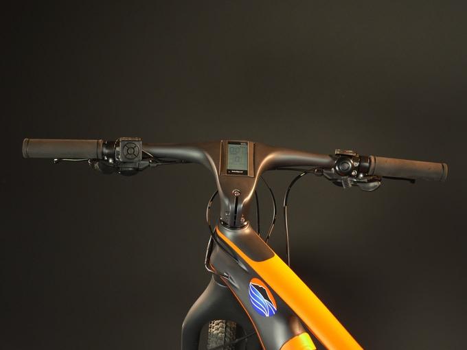 All go elektrische fiets