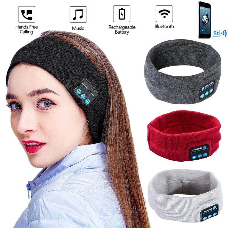 Bluetooth hoofdband headphone