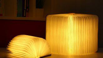 Bluetooth speaker lamp AliExpress