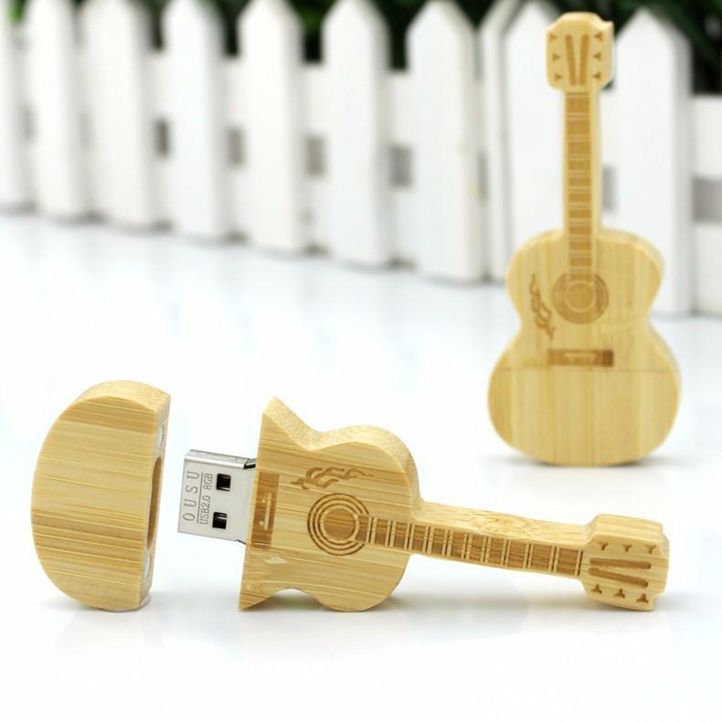 USB-stick gitaar flash drive AliExpress