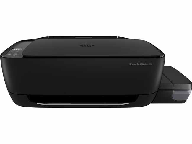 HP printer Aldi 2