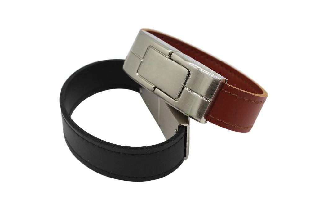 Flash drive USB-stick armband