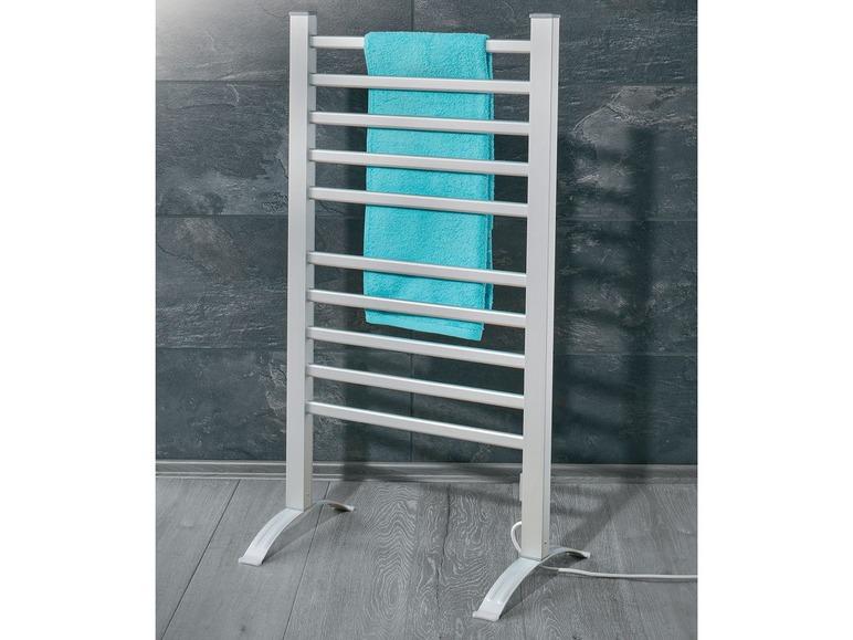 Elektrische handdoekverwarming Lidl