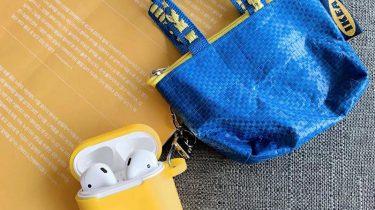 AliExpress AirPods IKEA