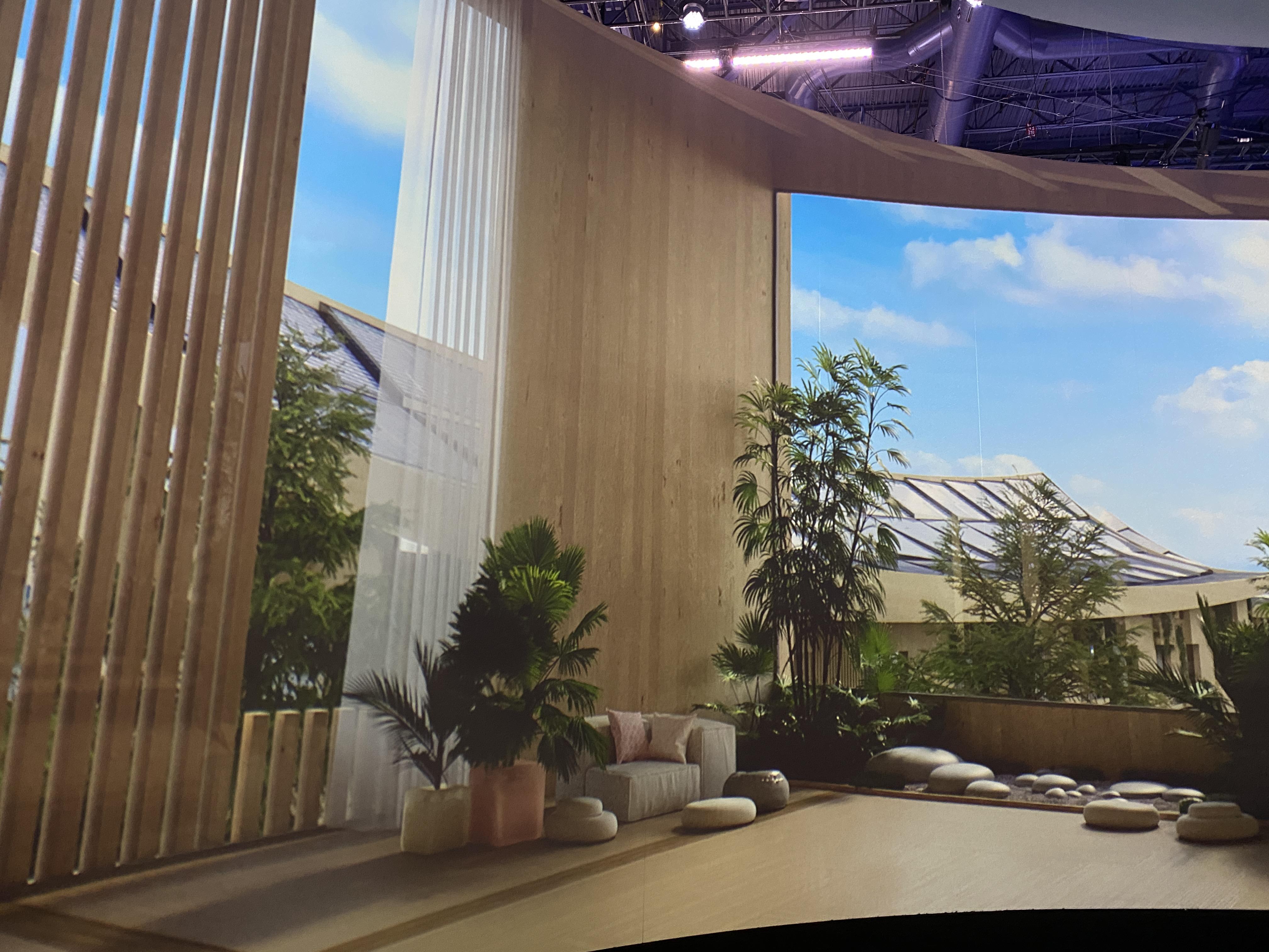 Toyota Woven City CES 2020