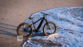 Luna Cycle elektrische fiets e-bike