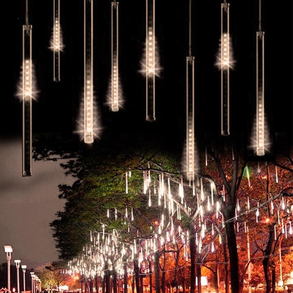 AliExpress meteoren LED