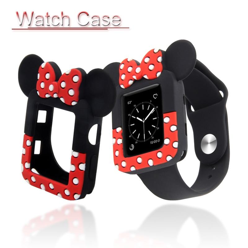 Minnie Mouse Apple Watch AliExpress