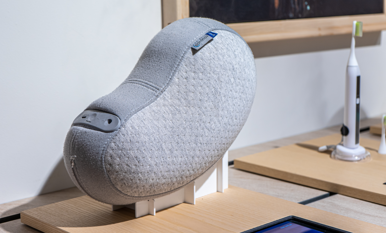 Somnox slaaprobot innovatie