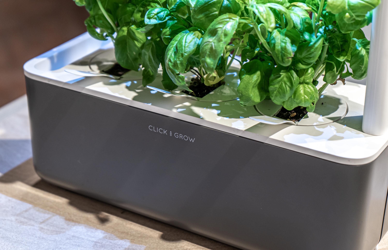 Smart garden innovatie