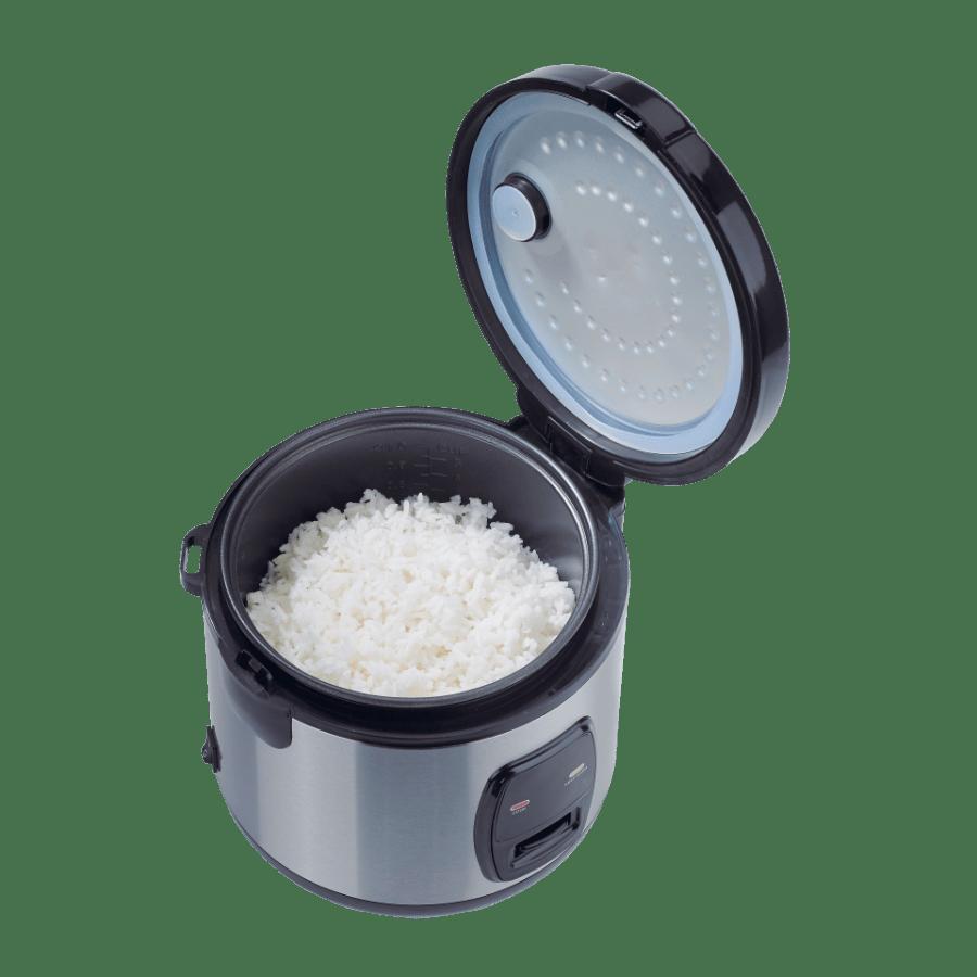Rijstkoker Aldi