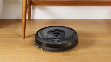 Roomba robotstofzuiger iRobot