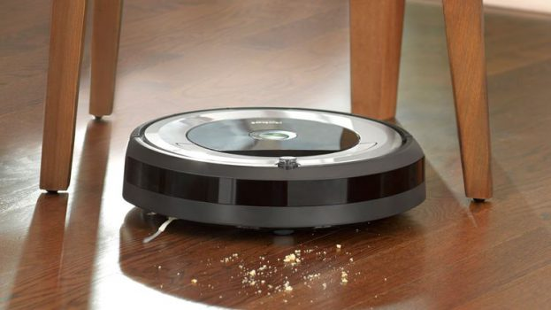 iRobot Roomba robotstofzuiger