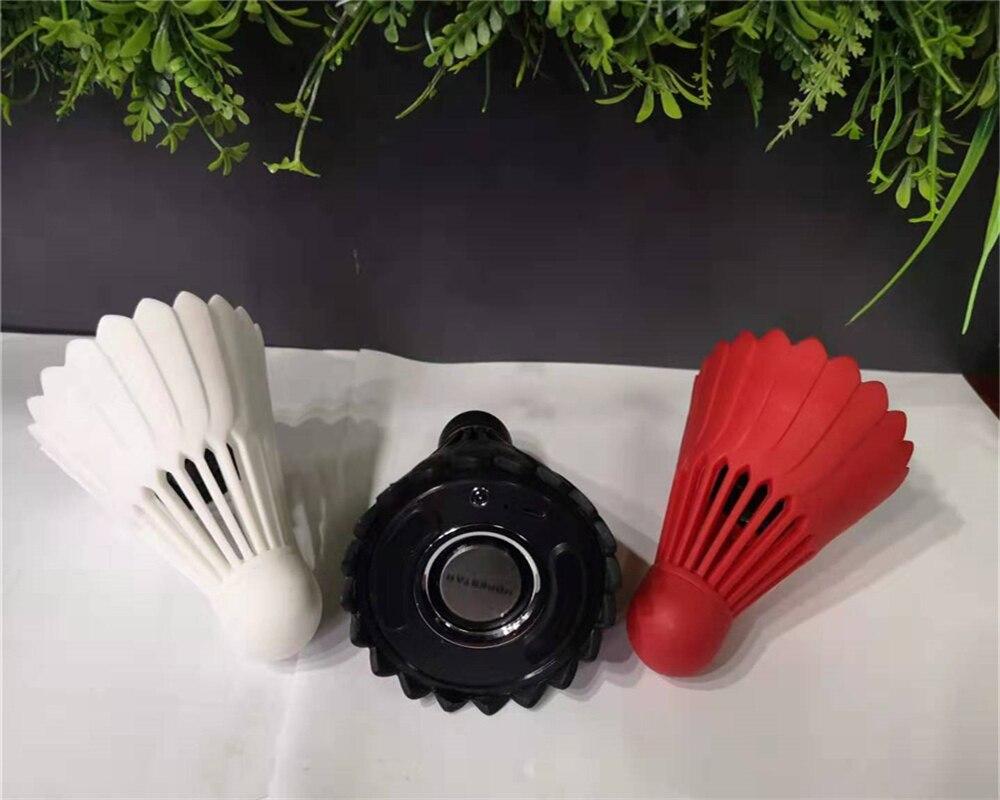 AliExpress badminton shuttle speaker