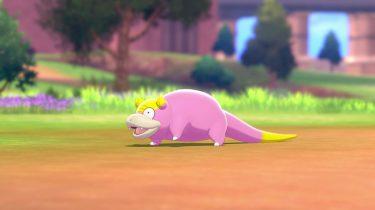 Pokémon Sword en Shield uitbreiding