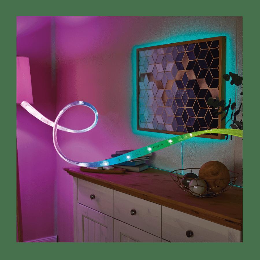 Smart LED strip Aldi