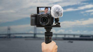 Sony GP-VPT2BT camera-grip