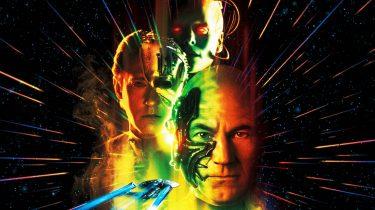 Star Trek First Contract