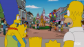 The Simpsons Disney
