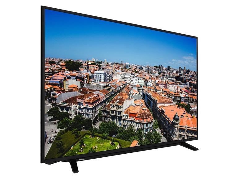 Toshiba Smart-TV 4'3-inch Lidl