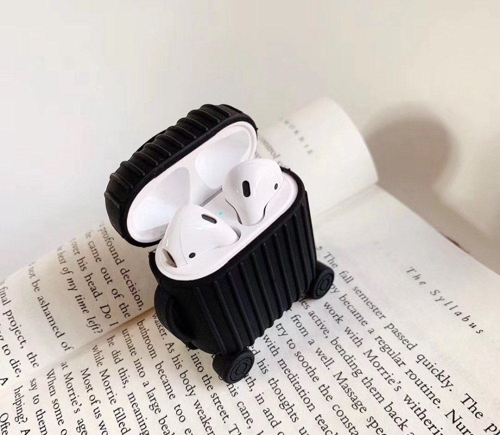 AirPods AliExpress trolley