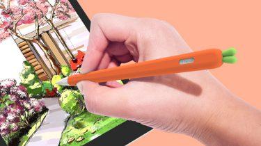 AliExpress iPad pen