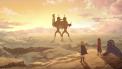 Zelda animatie