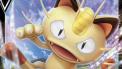 Meowth TCG Pokémon