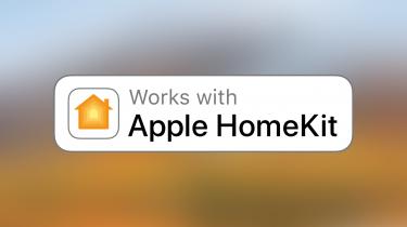 Homekit Apple router