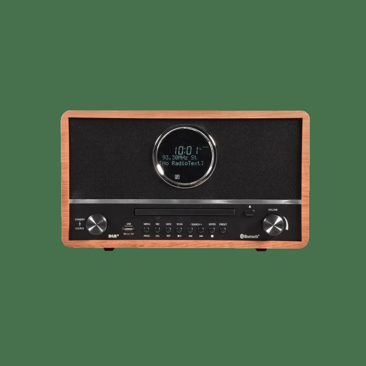 Aldi Bluetooth speaker retro radio