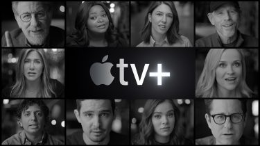 Apple TV LG Dolby Atmos
