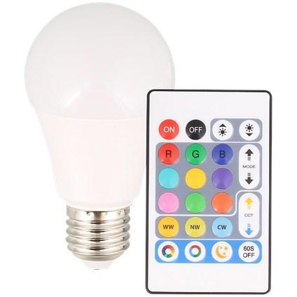 Baltimore LEDlamp Action