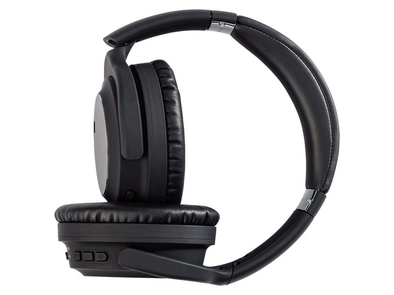 Bluetooth headphone noise cancelling Lidl