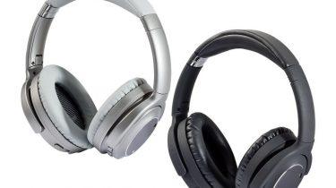 Bluetooth koptelefoon noise cancelling Lidl