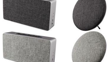 Silvercrest Bluetooth luidspreker design Lidl