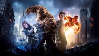 Fantastic Four vertraagd mogelijk vijfde Avengers