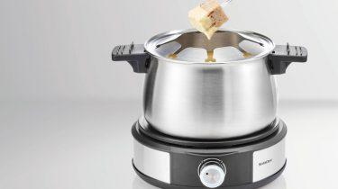 elektrische fondueset Lidl