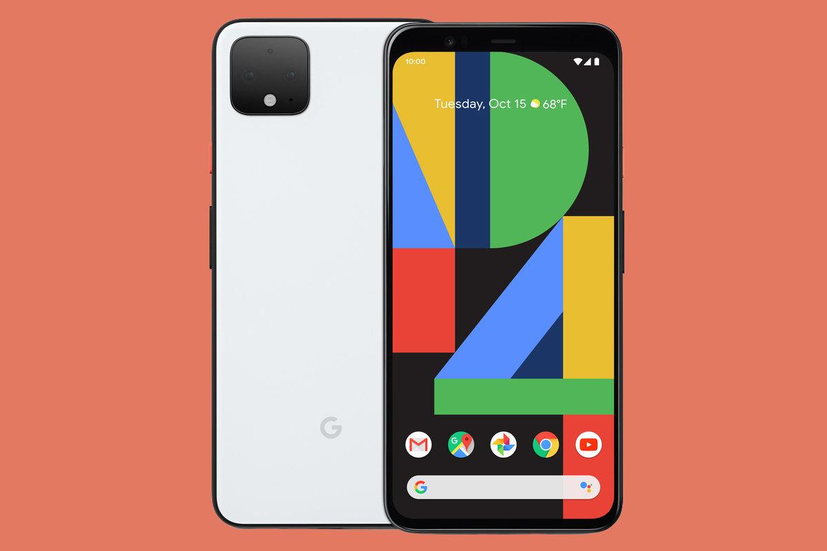 Google Pixel 4 koopwijzer compacte Android smartphone