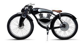 elektrische fiets Munro AliExpress