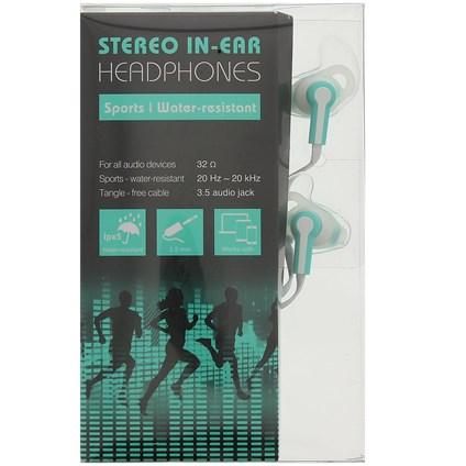in-ear oortelefoon Action