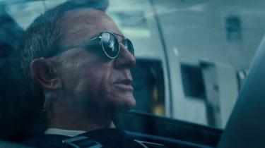 James Bond No Time To Die Super Bowl