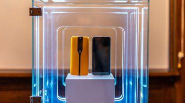 OnePlus Concept One uitgelicht OnePlus 8