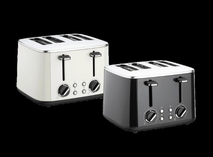 Retro toaster Aldi