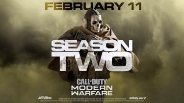 Call of Duty: Modern Warfare Season 2