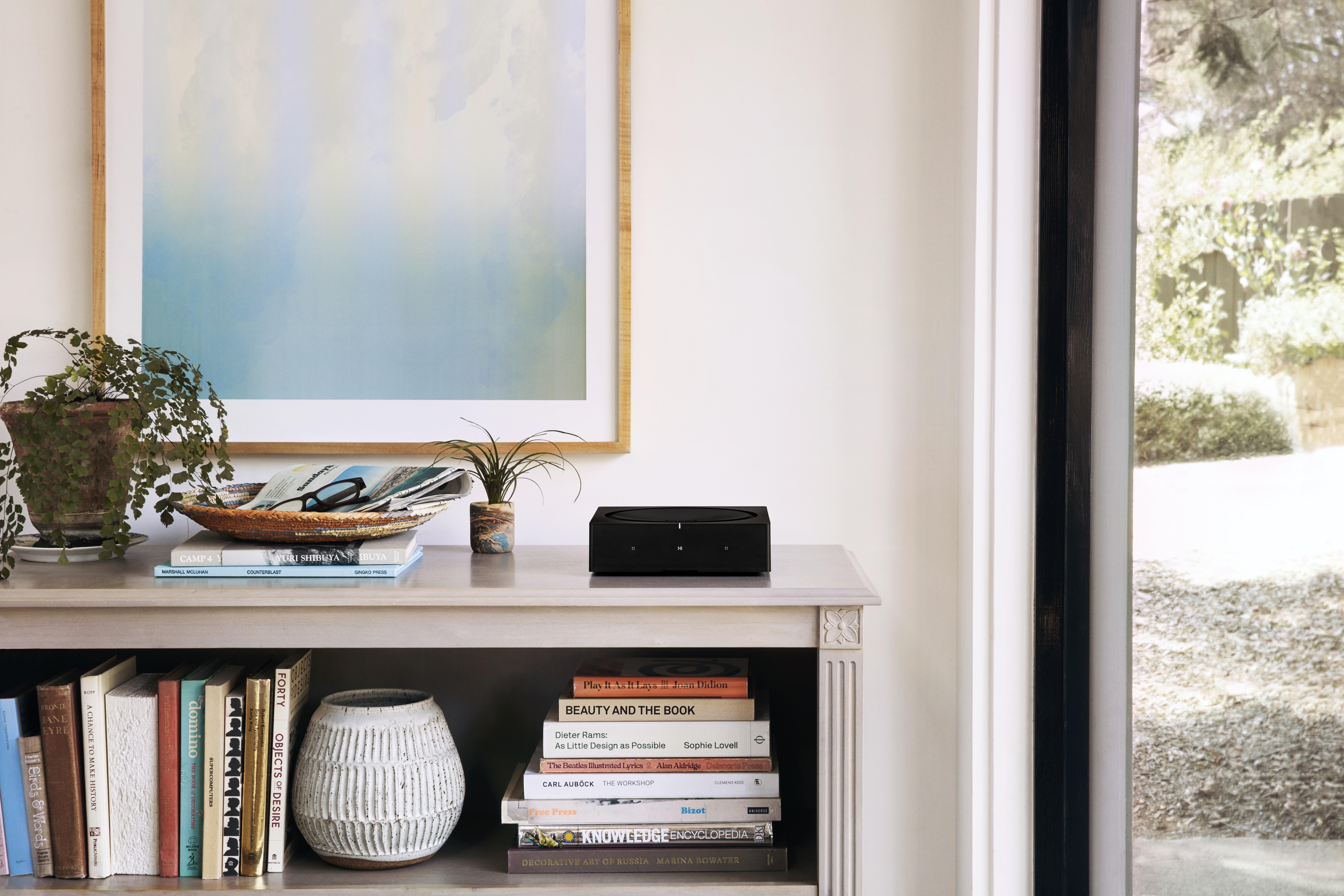 Sonos Amp Review