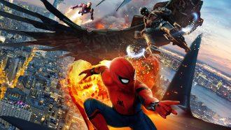 Spider-Man Marvel Sony 2